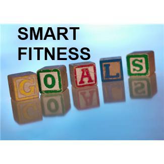 Set SMART Fitness Goals