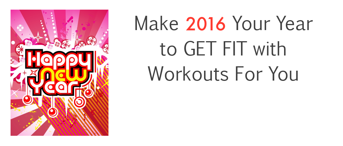 Workouts For You Online Personal Fitness Training